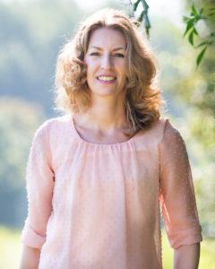 Stefanie, coachpraktijk kinderrcoach