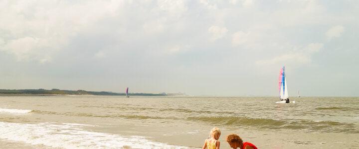Vijf tips voor een ontspannen zomervakantie met een hooggevoelig kind (met een sterke wil).
